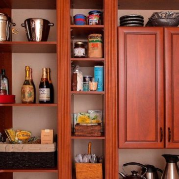 Is your pantry ready for the holidays?